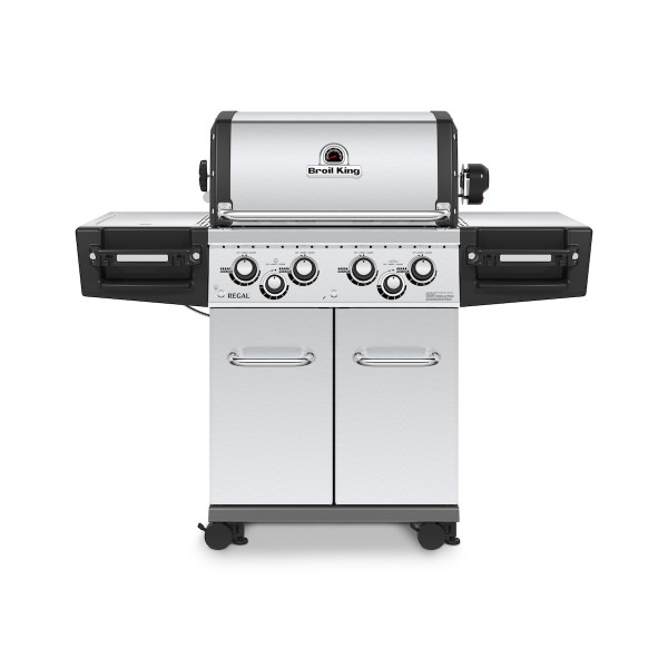 BROIL KING REGAL S490 PRO IR