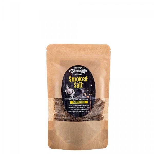 Axtschlag Hickory Smoked Salt 150g Beutel