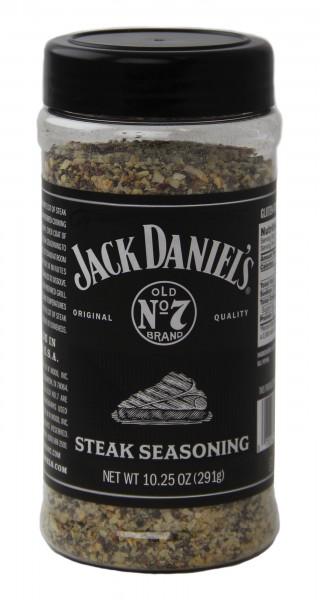 Jack Daniel's Steak Seasoning Rub