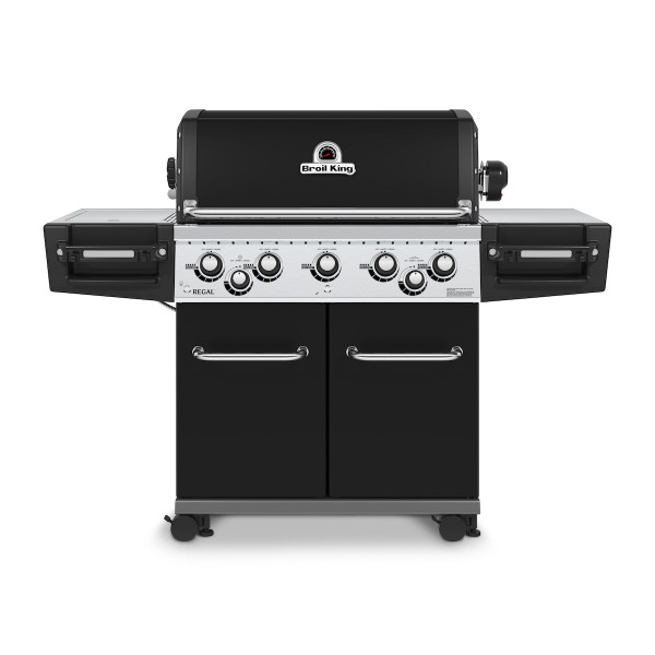 BROIL KING REGAL 590 black Modell 2019