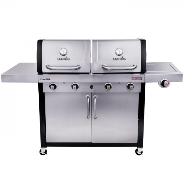 CHARBROIL Professional 4600 S