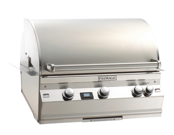 Fire Magic Aurora Einbaugrill A540i