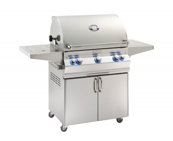 Fire Magic Aurora Gasgrill A660s