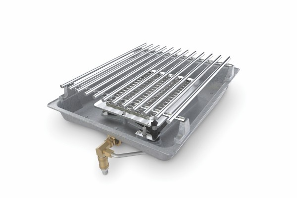 Broil King Infrarot Seitenbrenner Upgrade Kit