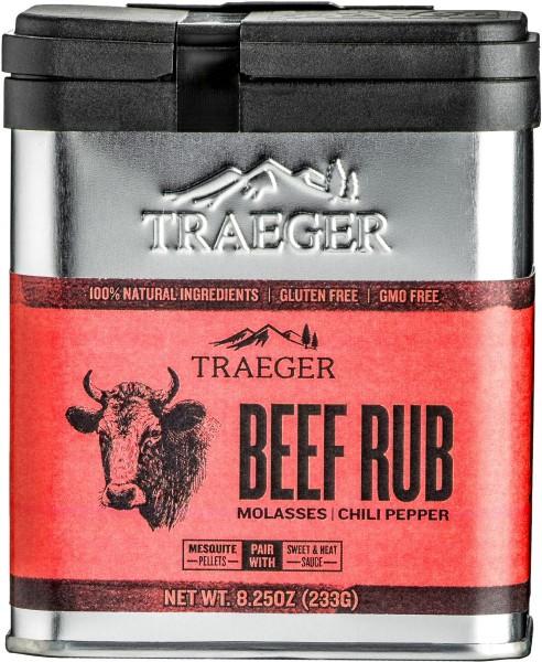 TRAEGER Beef Rub 233 g