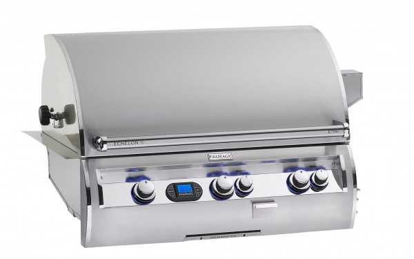 Fire Magic Echelon Einbaugrill E790i