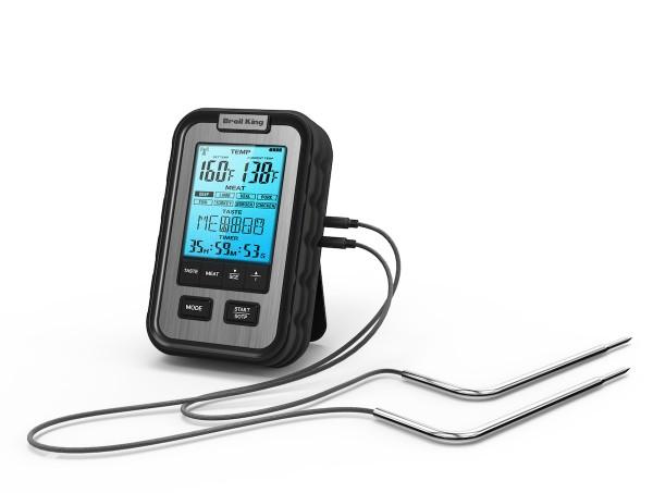 Broil King Thermometer für Seitenablage