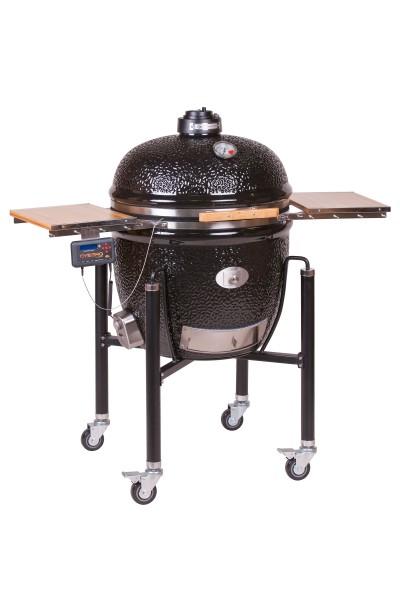 MONOLITH LeCHEF BBQ GURU PRO-Serie 1.0 - BLACK