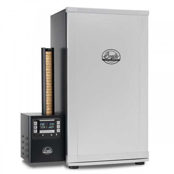Bradley 4-Rost Digital Smoker