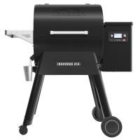 TRAEGER Ironwood 650 D2 Pellet-Grill Modell 2019