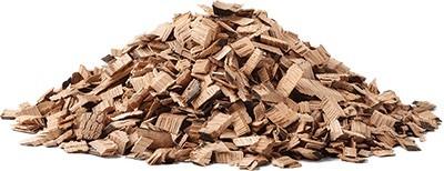 NAPOLEON Holz-Räucherchips, Whiskey-Eiche 700g