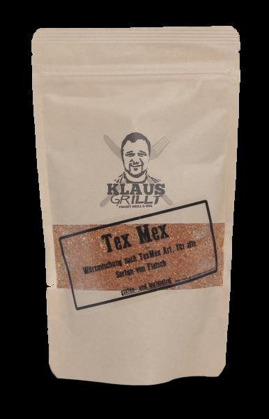 Klaus grillt TexMex 250 g Beutel
