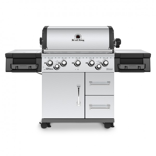 BROIL KING IMPERIAL S590 PRO IR