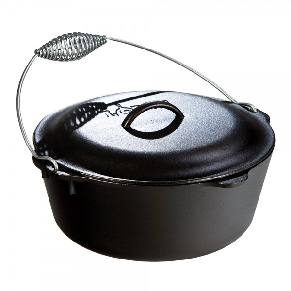 Lodge Dutch Oven L8DO3