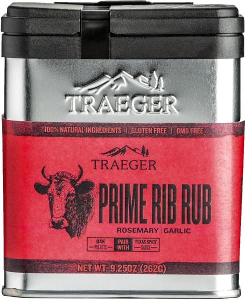 TRAEGER Prime Rib Rub 262 g