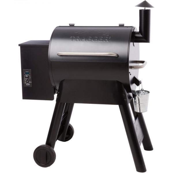 Traeger Pro Series 22 Pellet-Grill
