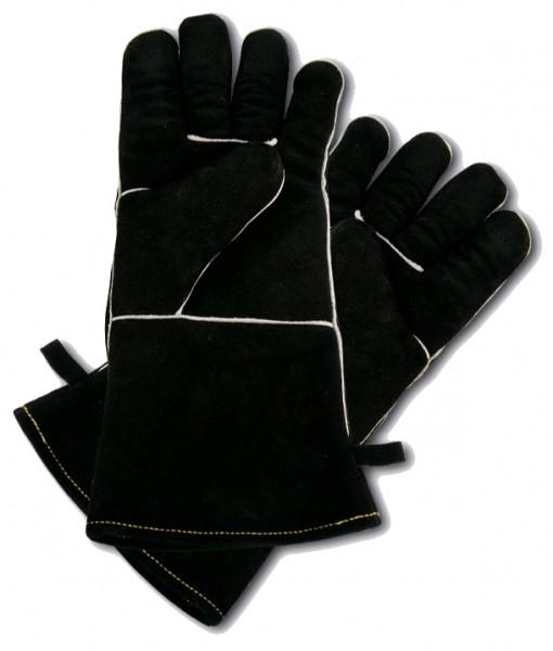 OUTDOORCHEF Lederhandschuhe Größe L