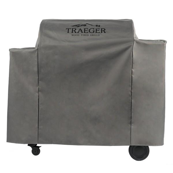 Traeger Allwetter-Abdeckhaube für Ironwood 885 lang