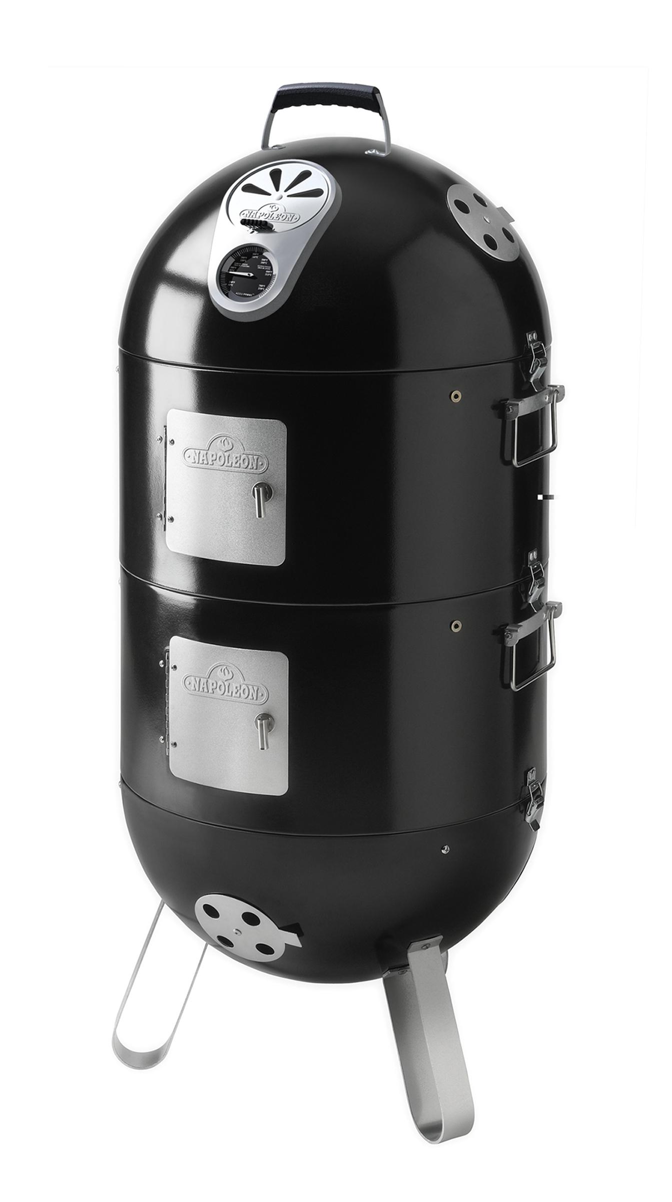 napoleon apollo smoker kaufen grill concept. Black Bedroom Furniture Sets. Home Design Ideas