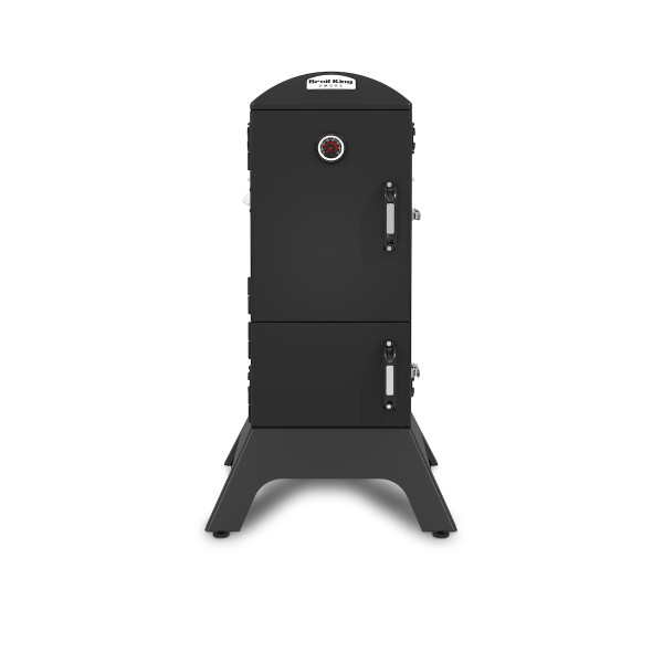 BROIL KING Vertical Charcoal Smoker