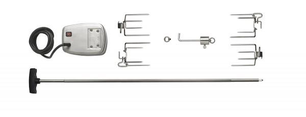 NAPOLEON Commercial Quality Drehspieß-Set LEX 605/730 Serie