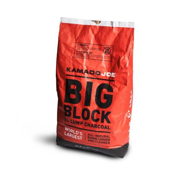 Kamado Joe Lump Charcoal - Holzkohle 9,07 kg