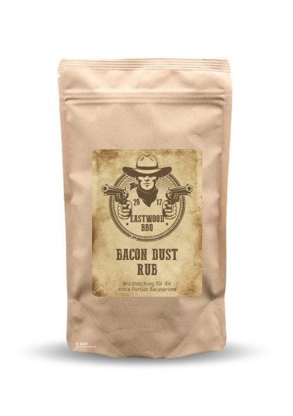 Eastwood Bacon Dust Rub