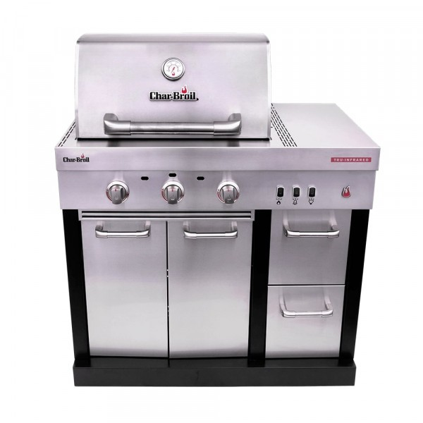 Char-Broil Ultimate 3200