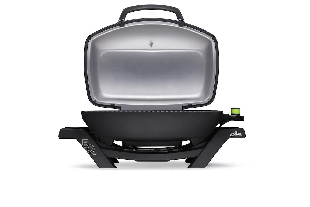 Napoleon Holzkohlegrill Test : Napoleon travelq pro elektrisch jetzt kaufen grill concept