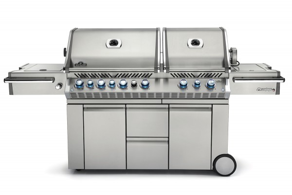 Napoleon Holzkohlegrill Kaufen : Napoleon prestige pro neustes modell kaufen grill concept