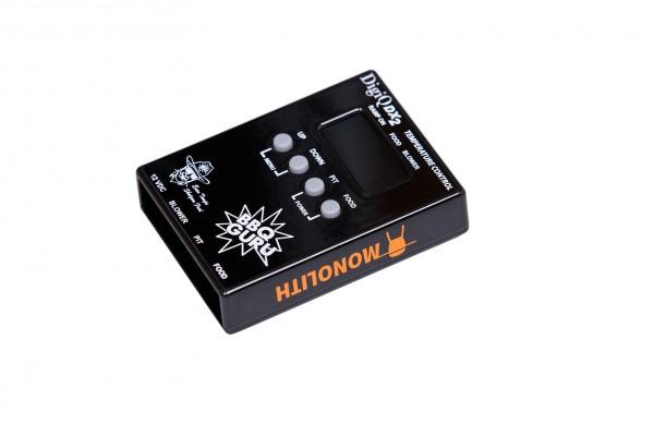 MONOLITH DigiQ DX2 Controller BBQ Guru Edition Classic/LeChef