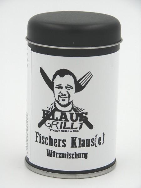 Klaus grillt Fischers Klause 120 g Streuer