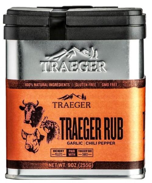 TRAEGER Traeger Rub 255 g