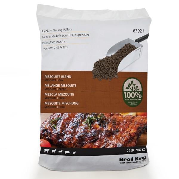 Broil King Mesquite Blend BBQ Holzpellets