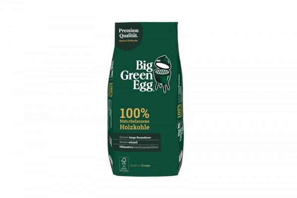 Big Green Egg Organic Lump Charcoal - Bio Holzkohle 9 kg FSC-zertifiziert