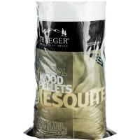 Traeger Hartholz Pellets Mesquite, 9kg Beutel