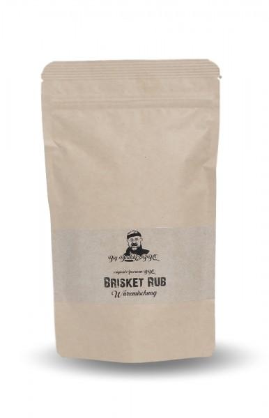 Big Daddy's Brisket Rub 250 g Beutel