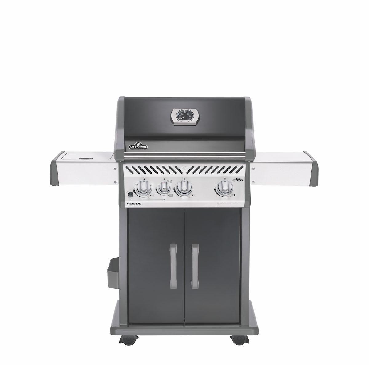 napoleon rogue r425sibk online kaufen grill concept. Black Bedroom Furniture Sets. Home Design Ideas