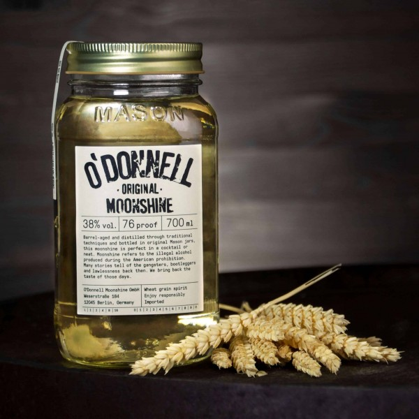 O'Donnell Moonshine Original 700 ml