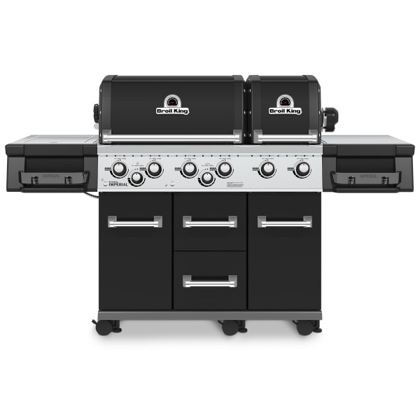 BROIL KING IMPERIAL 690 XL IR Black