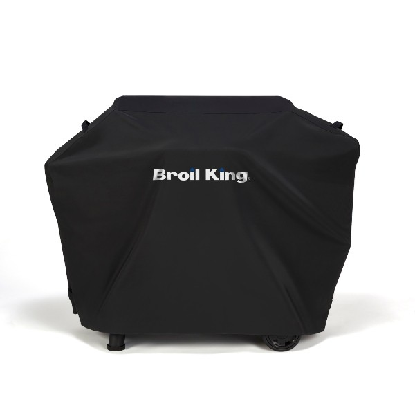 Broil King Schutzhülle Pellet Smoker Crown 500