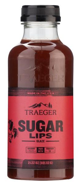 TRAEGER Sugar Lips Sriracha Glaze