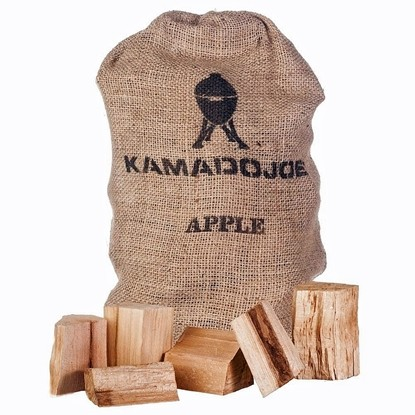 Kamado Joe Wood Chunks Apfel
