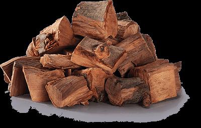 NAPOLEON Buchen Chunks 1,5 Kg