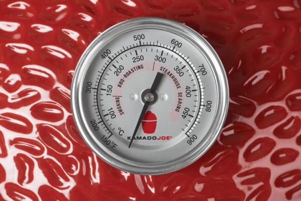 Kamado Joe Deckel Thermometer