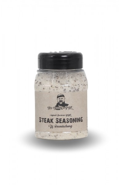 Big Daddy's Steak Seasoning 400g Streuer