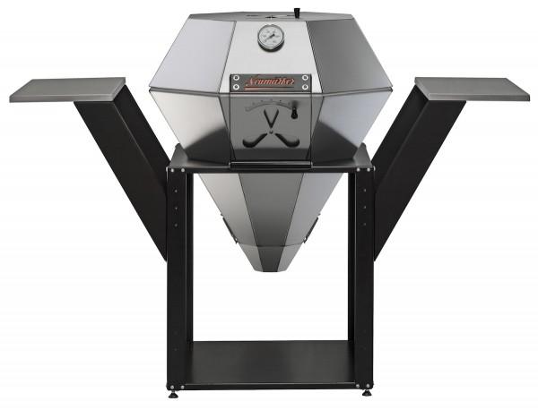 Outdoor Küche Kamado Joe : Diamant kamado grill kaufen grill concept