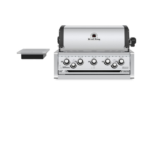 BROIL KING IMPERIAL 590 PRO Built In Grillkopf Modell 2019