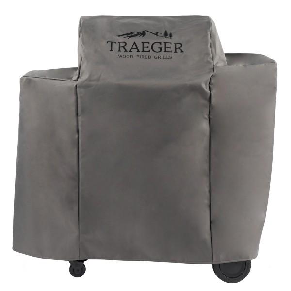 Traeger Allwetter-Abdeckhaube für Ironwood 650 lang