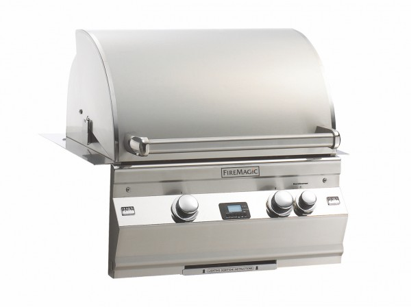 Fire Magic Aurora Einbaugrill A430i